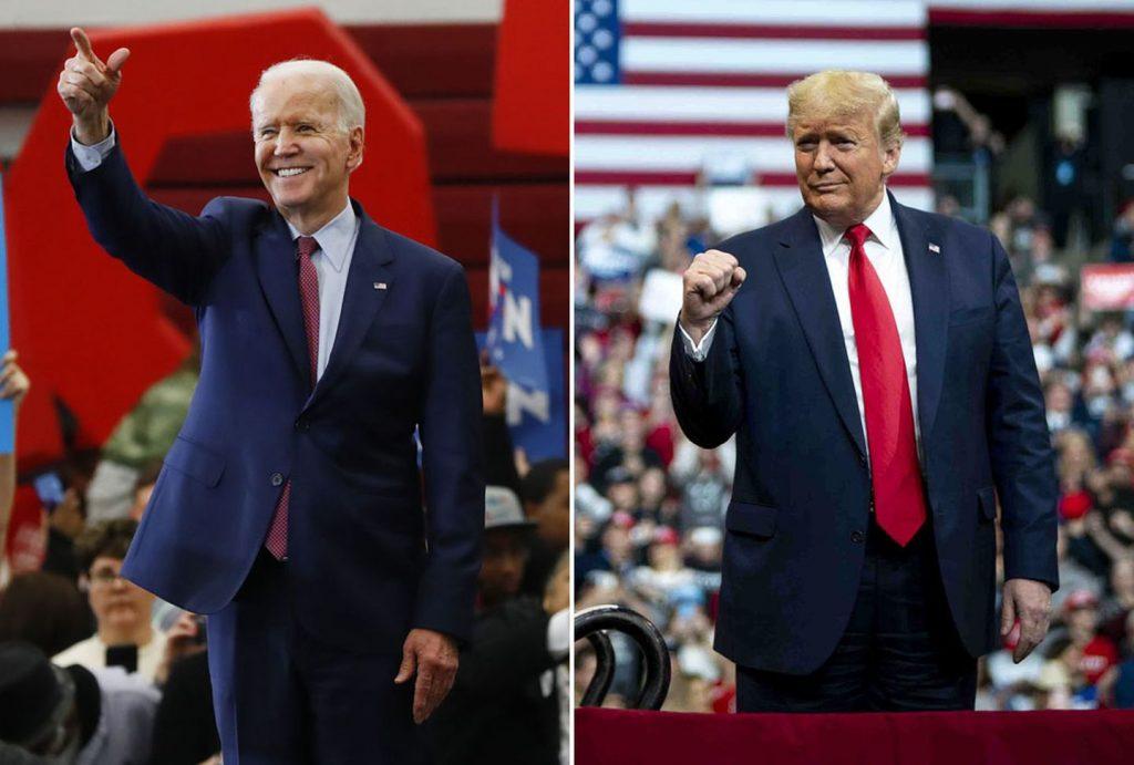 US Election 2020